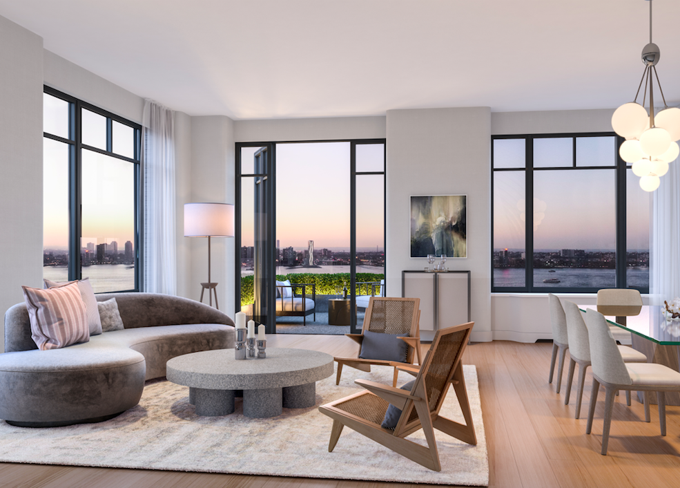 Real Estate Thursday: A Look at West Soho's Most Exciting New Condominium – Greenwich West