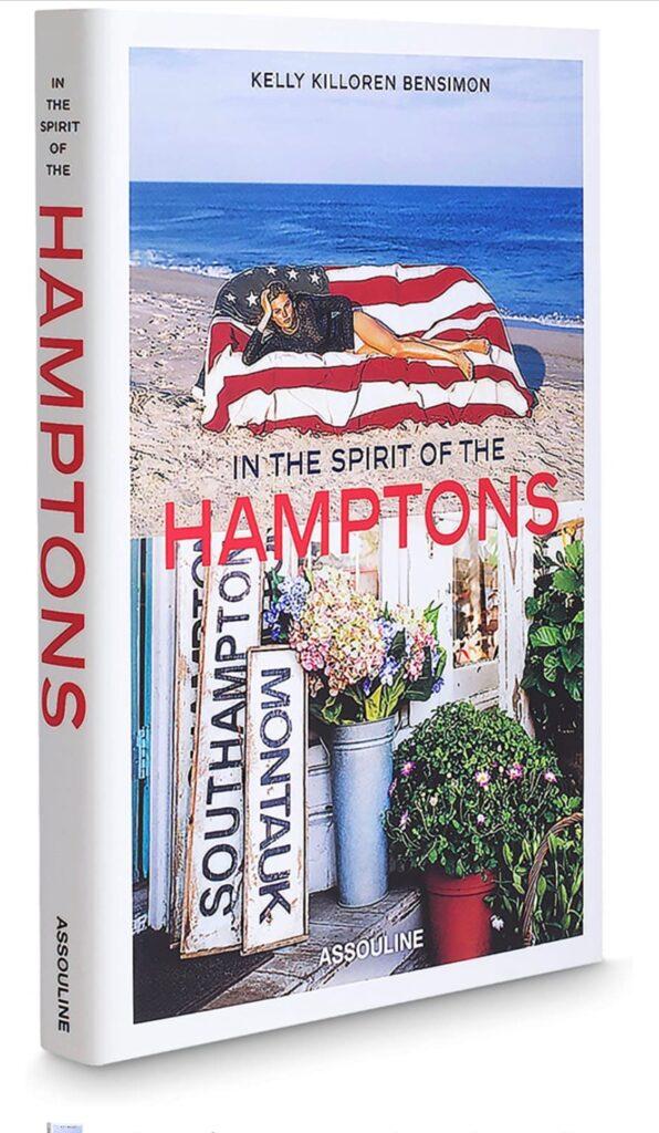 MORE THAN 10 FAVORITE HAMPTONS HAUNTS