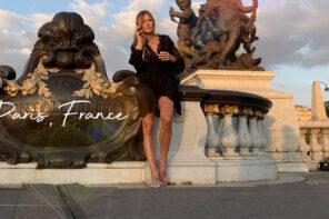 Paris, France is Open!